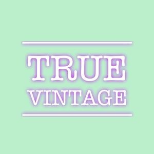 Other - VINTAGE CLOTHES & GOODS